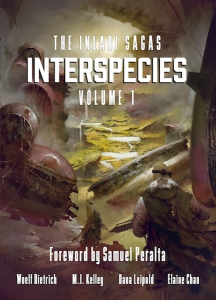 Interspecies - small