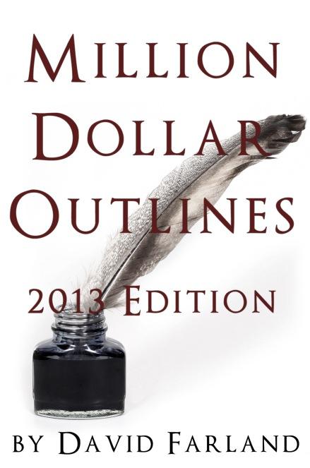 milliondollaroutline cover