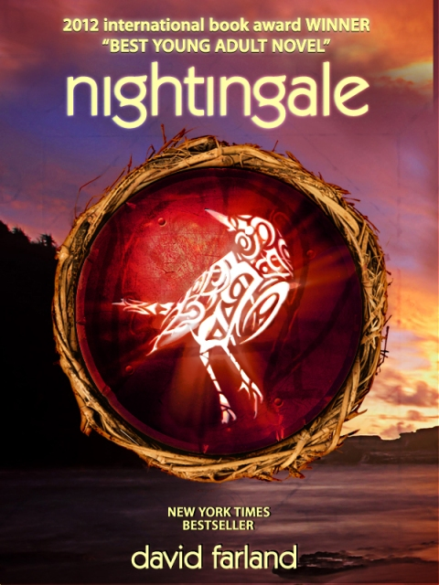 nightingalecover