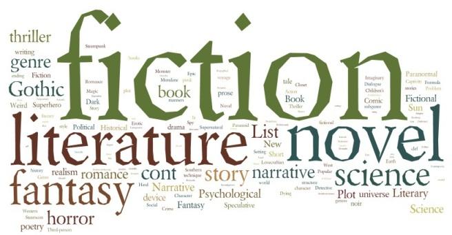 book-genre
