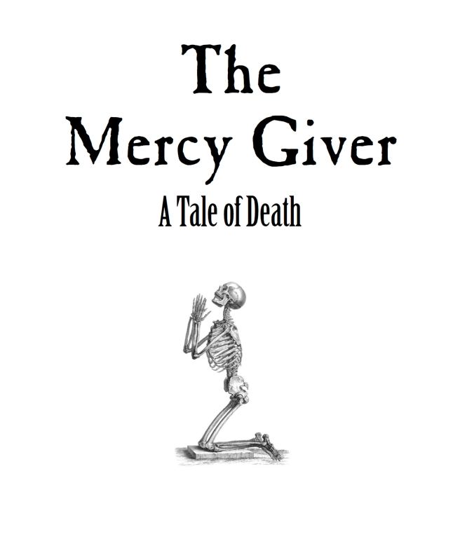 Mercy Giver Cover Tester