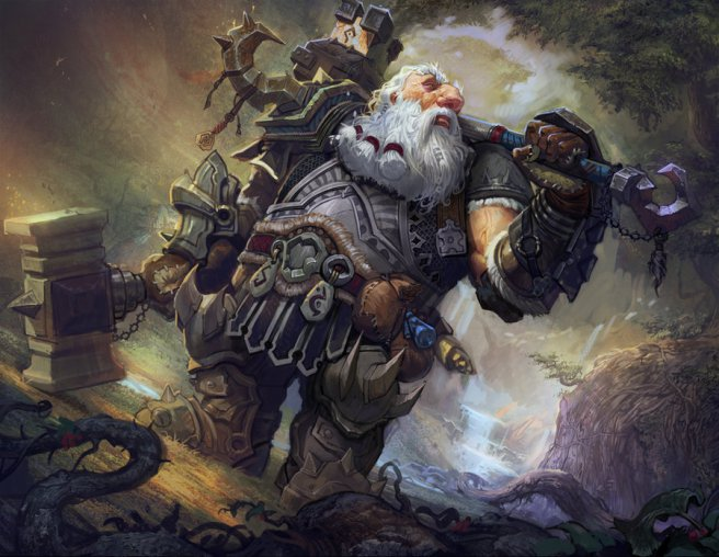 dwarf_by_armandeo64-d4sfgvm