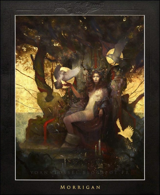 la_morrigan_by_yoann_lossel-d6yxmyc