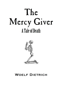 Mercy Giver Cover