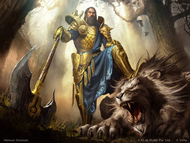 Gilgamesh-2