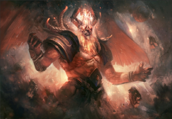sargeras_by_joel_lagerwall-d88zxb2