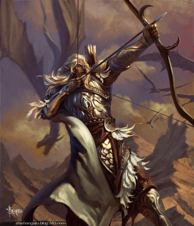 bayard-wu-archer