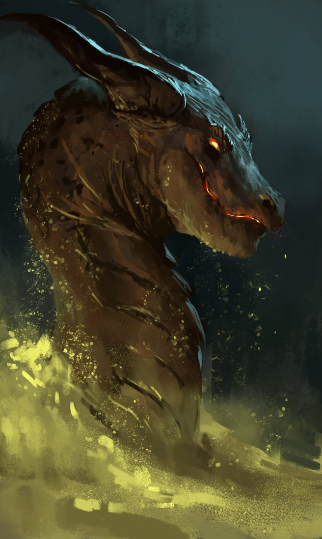 smaug_by_joshcorpuz85-d7lxhc7