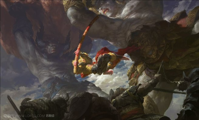 fenghua-zhong-two-demon-king-vs-monkey-king