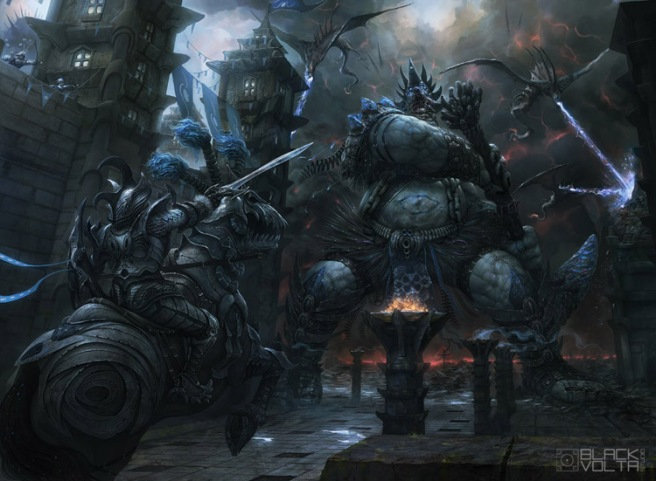 the_last_knight_standing_by_trejoeeee