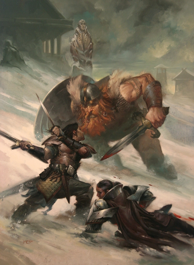 Snow+Viking_copyright+Paizo+Publications