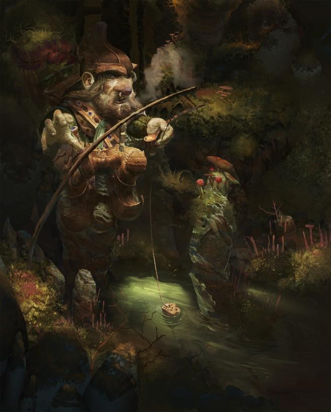 henrik-rosenborg-dwarf-fisherman2